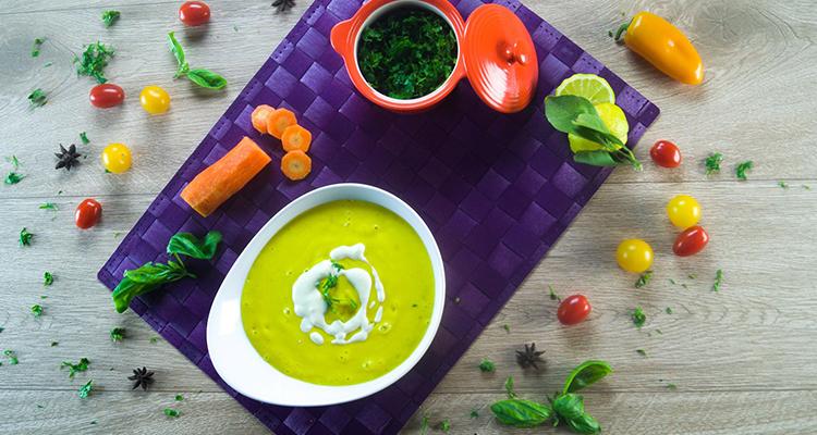 حساء سفنارية - بنينة
