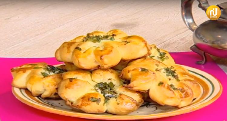 وردة المعدنوس بالجبن ، شيز كايك بالحب ملوك ، مغياس قسنطيني - كوزينتنا هكا الجزائر