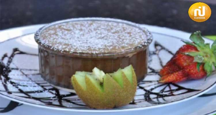 كعكة مالحة ، طاجين صواني ، فوندون شوكولا - كوزينتنا هكا