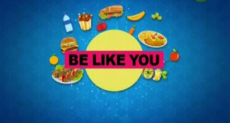 Be Like You : دجاج على الطريقة الهندية