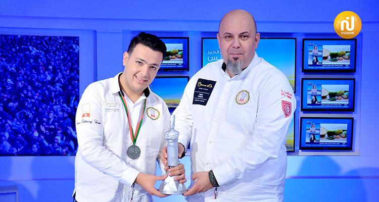 فريق تونسي من الطهاة يتأهل لنهائيات المسابقة العالمية لفن الطبخ (البوكوز الذهبي)
