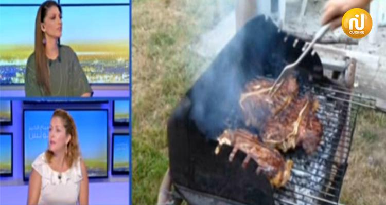 تأثير الإكثار من اللحوم والدهنيات على الجهاز الهضمي