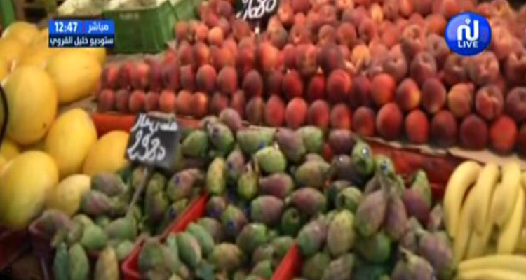 تسوق و تذوق مباشرة من سوق باب سيدي عبد السلام