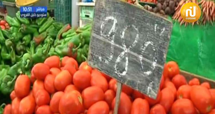 تسوق و تذوق مباشرة من السوق المركزية تونس العاصمة