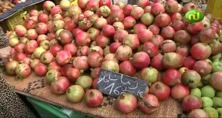 تسوق و تذوق مباشرة من السوق الأسبوعية بالزهراء