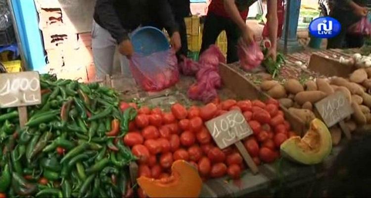 تسوق وتذوق مباشرة من سوق دار شعبان الفهري