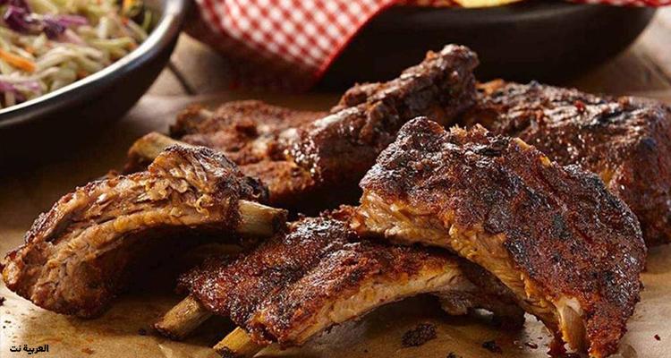 https://cuisine.nessma.tv/أضرار الإفراط في تناول اللحوم