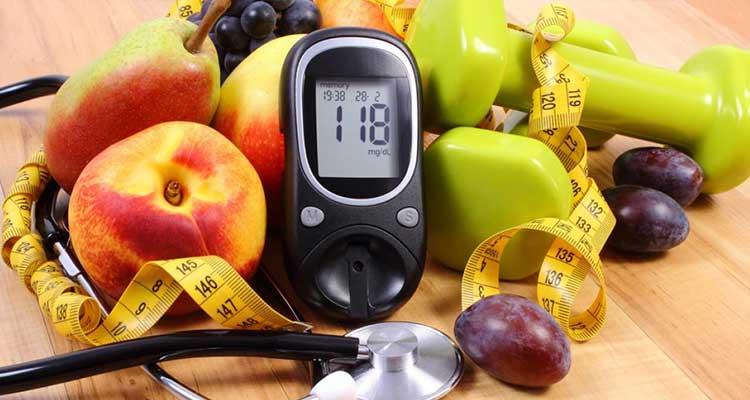 مع الطبيب : الغذاء المناسب لمرضى السكري