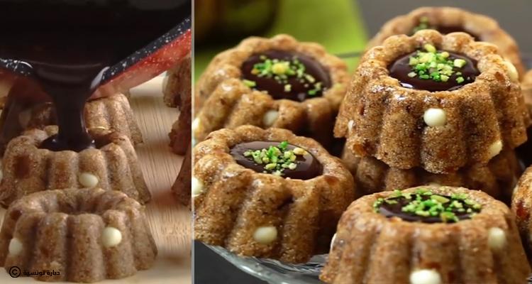 حلويات الرفيس التونسية