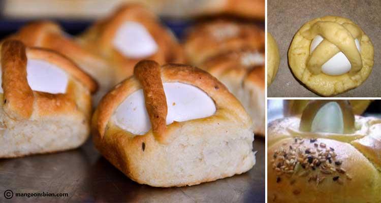 خبز المجامع