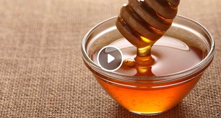 طرق بسيطة للتمييز بين العسل الطبيعي والعسل المغشوش !!