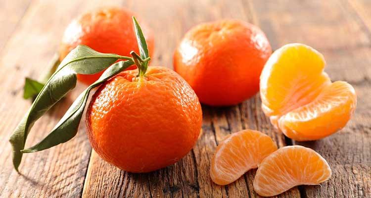 كيف تميز المندرين والبرتقال الشهيّة والحلوة من الحامضة