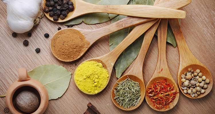 https://cuisine.nessma.tv/L'épice indienne Tandoori au safran