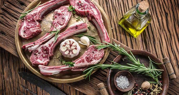 https://cuisine.nessma.tv/Les différents degrés de cuisson de l'agneau