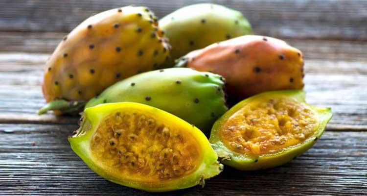 التين الشوكي فاكهة صيفية لذيذة وصحية