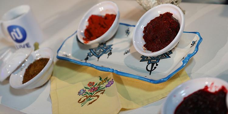 5eme édition du Festival de l'harissa et des piments à Nabeul