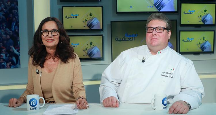La 4ème édition de la Semaine de la Cuisine Italienne en Tunisie : Education alimentaire et la culture du goût