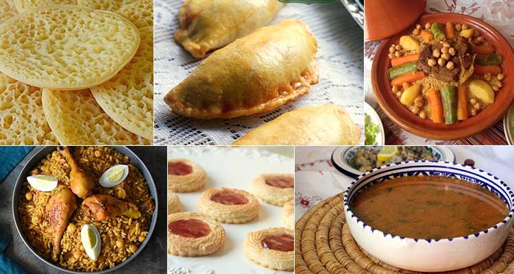 https://cuisine.nessma.tv/10 أكلات تتربع على عرش المطبخ الجزائري
