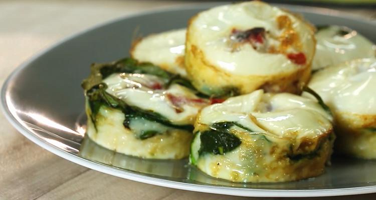 كيف تصنع وصفات شهية سهلة ومتنوع بالبيض ؟