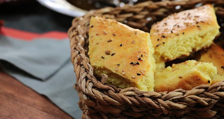 خبزة دياري مبسسة - بنينة