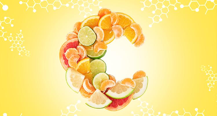 La vitamine C, un atout idéal pour garder un teint parfait