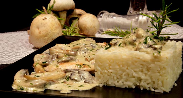 وصفات أرز متنوعة سريعة التحضير