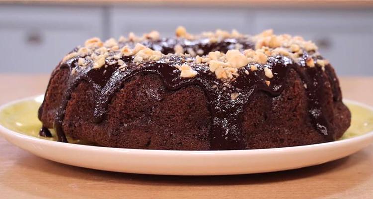 Gâteau à la Danette, Chocolat Chaud - Koujinet ELyoum 3 Ep 08