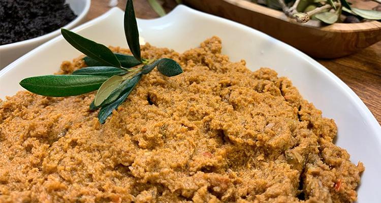 Tapenades aux Olives : La meilleure recette