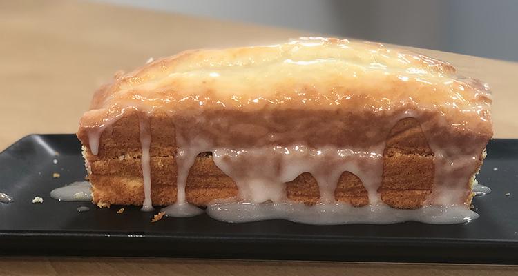 Cake à la confiture - koujinet elyoum Ep 28