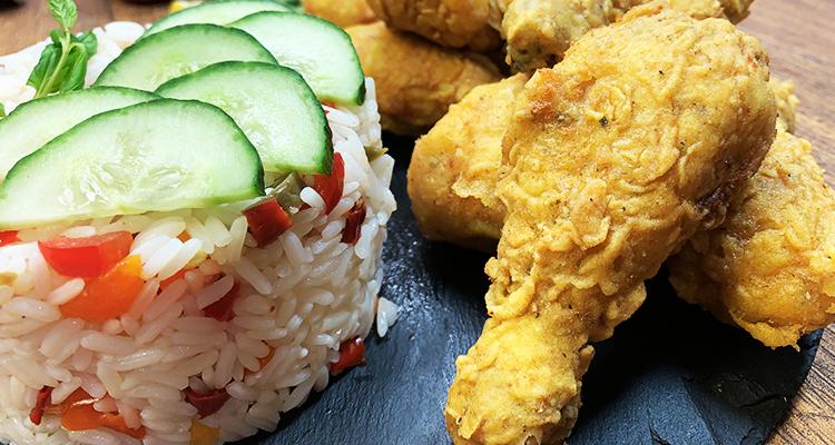 4 طرق شهية لطهي الدجاج