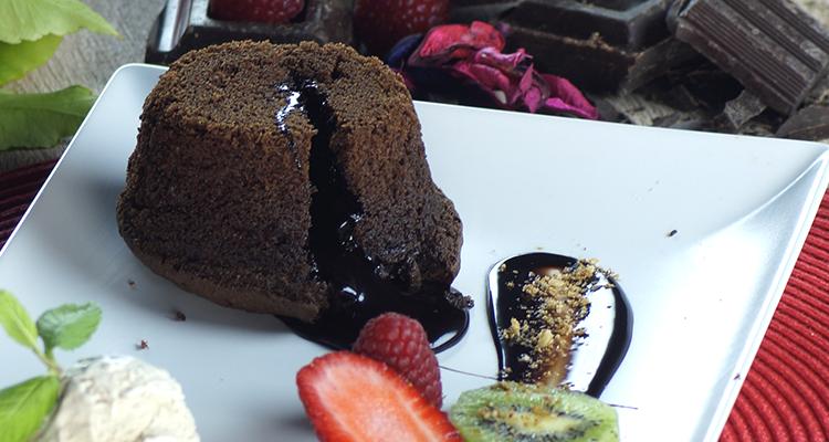 طريقة تحضير فندون شوكولاتة
