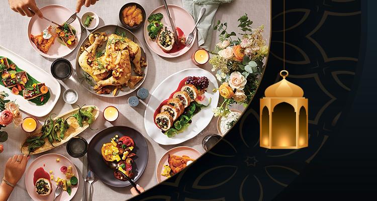 أفكار مذهلة تسهل عليك الطبخ في شهر رمضان