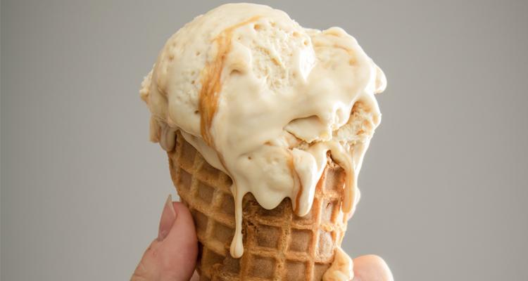 مثلجات بالكرمال