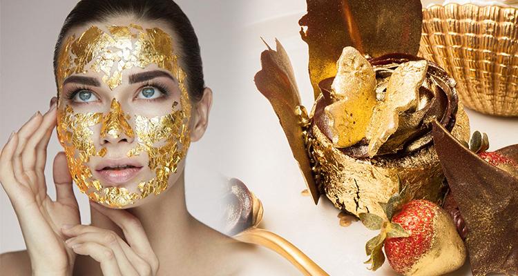 الذهب دواء وغذاء.. حقيقة أم خيال ؟