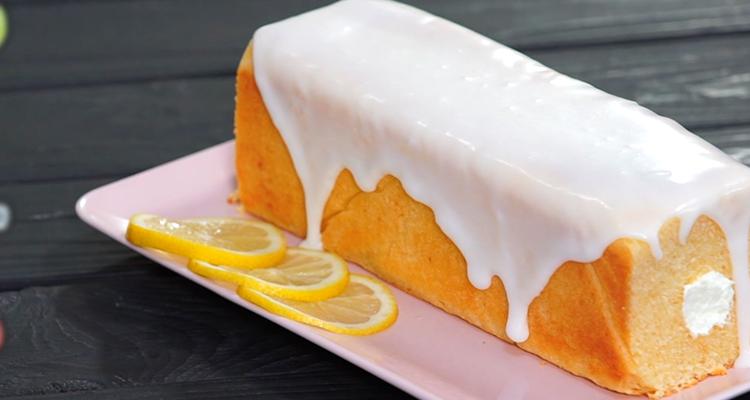 Cake au citron - HAr w hlow Ep 16