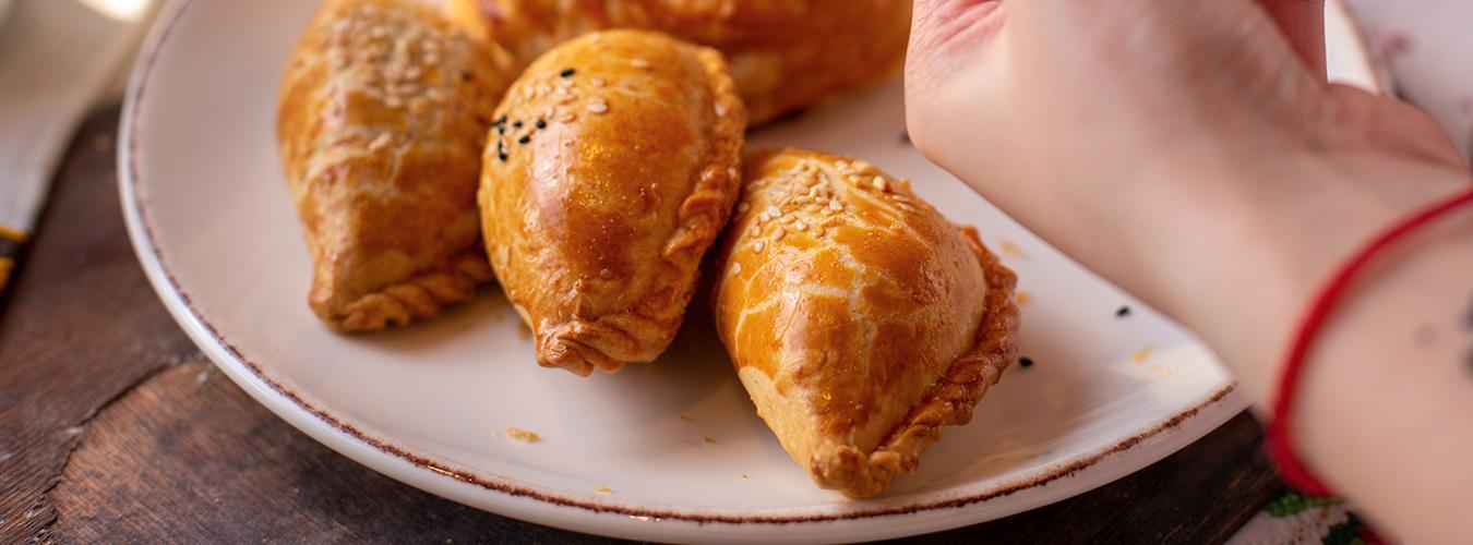 شوصون بالدجاج على الطريقة التونسية