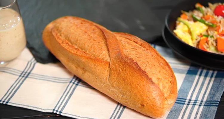 أرز بالخضار، خبز كامل، مخفوق بالموز والكيوي - حار وحلو - الحلقة 79