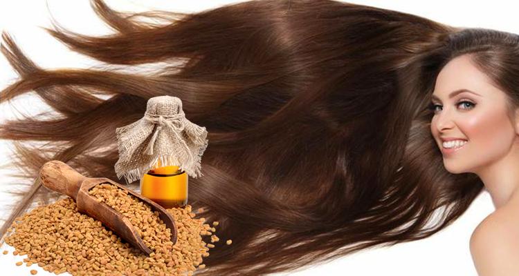 تعرف على وصفة الحلبة لتطويل الشعر بطريقة صحية !