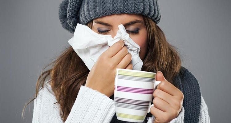 طرق التخلص من الإنفلونزا بسرعة