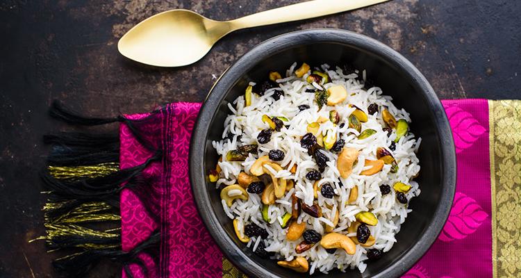 لأوّل مرة: مطبخ هندي في تونس