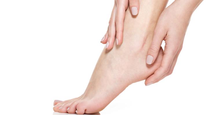 كيف نحصل على أقدام ناعمة؟
