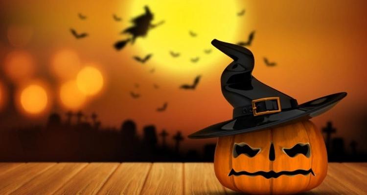 هالووين: تظاهرة أمريكية ثقافيّة من جذور أيرلندية دينية