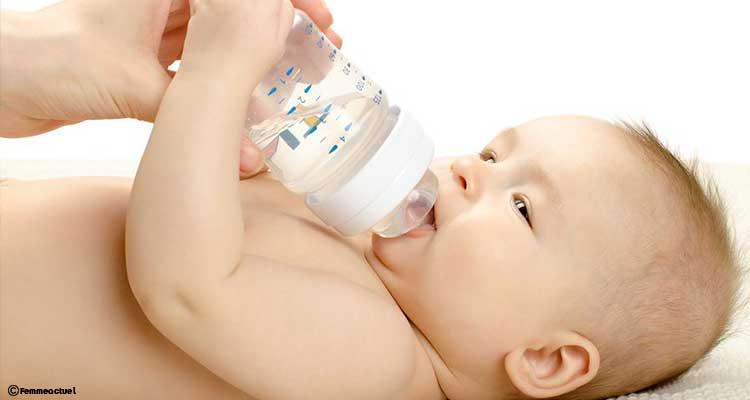Comment faire boire l'eau aux enfants ?