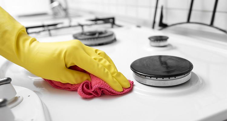 إليك الطرق للحصول على مطبخ نظيف في أقل وقت