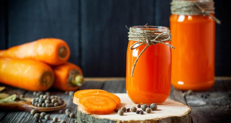 https://cuisine.nessma.tv/La carotte: un légume aux multiples vertus pour la santé