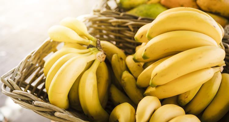 https://cuisine.nessma.tv/Banane : Quels bienfaits pour la santé
