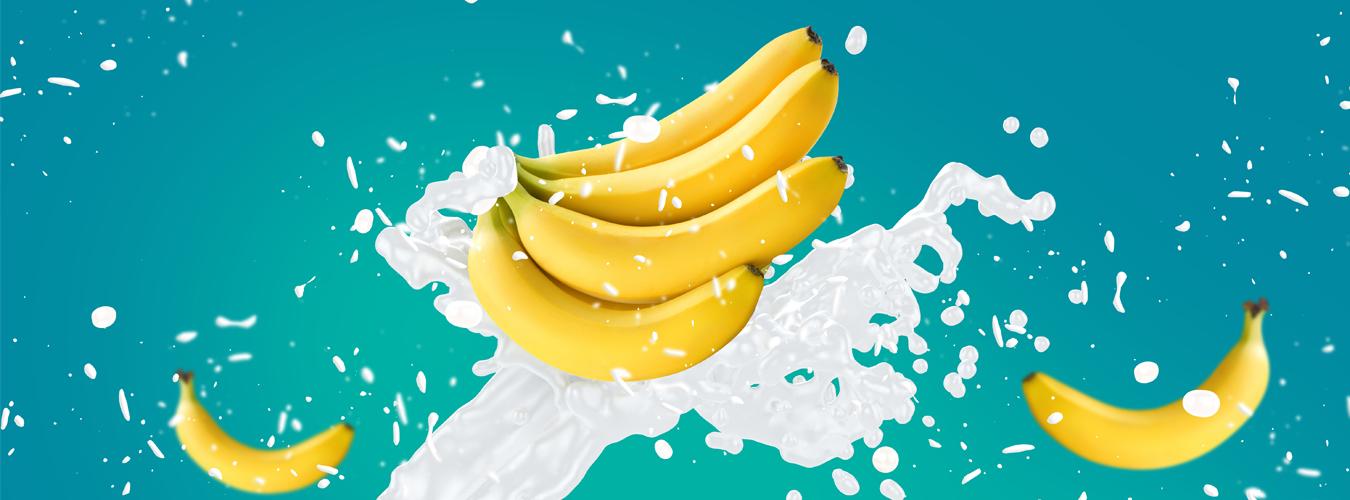 Banane : Quels bienfaits pour la santé