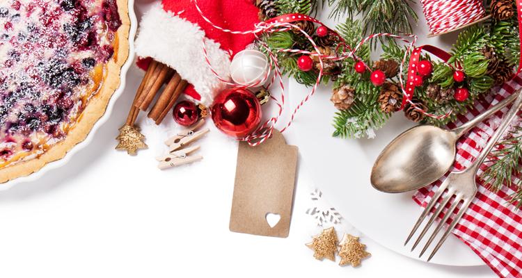 https://cuisine.nessma.tv/Déco : 10 idées de dressage de table pour les fêtes de fin d'année