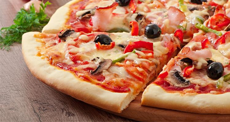13 recettes de pizza faciles et rapides faites maison