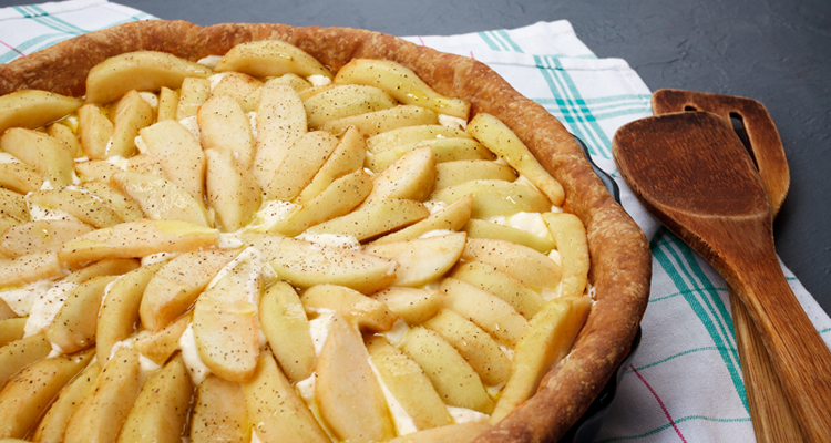 15 recettes succulentes à faire avec des pommes
